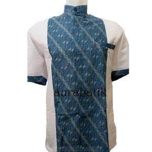 Koko semi batik
