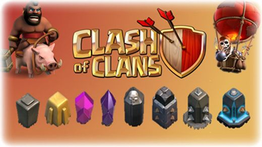 #clash of clans# clash of clans gems# cheap clash of clans gems# COC Wall Upgrade on http://www.cocgems.com/power-leveling/coc-wall-upgrade.html