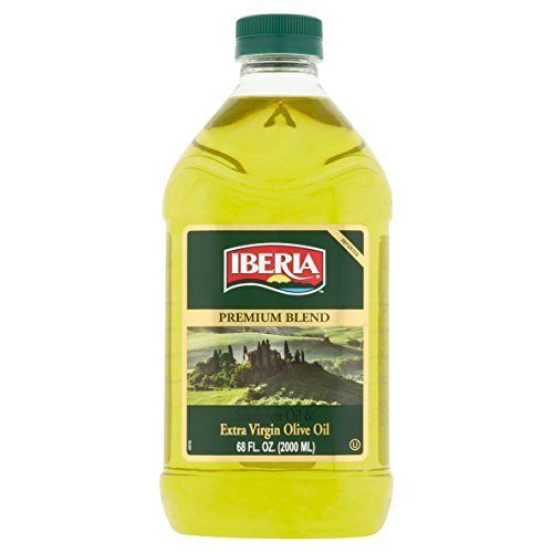 Hurry! Huge Bottle - 2 Liter PREMIUM BLEND  Extra Virgin Olive Oil and Sunflower oil just $7.52 for now!  Click the link below to get all of the details ► http://www.thecouponingcouple.com/iberia-premium-blend-extra-virgin-olive-oil-sunflower/ #Coupons #Couponing #CouponCommunity  Visit us at http://www.thecouponingcouple.com for more great posts!