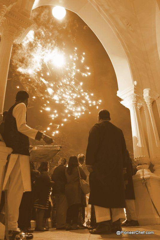 5th Anniversary Celebration at Taj Falaknuma, Hyderabad