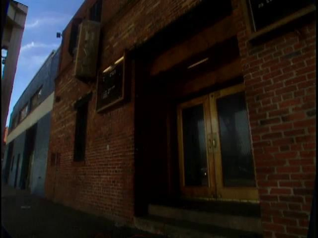 The Bayou: DC's Killer Joint Trailer