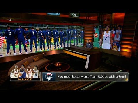 Statistical proof Team USA is MISSING LeBron James - 'The Herd' - http://thisissnews.com/statistical-proof-team-usa-is-missing-lebron-james-the-herd-2/