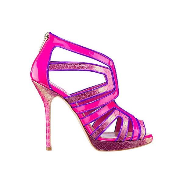 Сумки, обувь и украшения от Dior. found on Polyvore