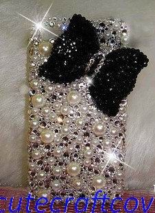 bling galaxy s4 case, glitter bow iPhone cases, Galaxy s4 crystals pearl iPhone 5 case 4, Galaxy note 2 case, HTC one x case, iPod 5 bling,