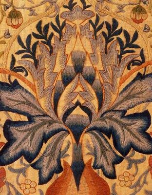 594 Best Textile And Wallpaper Designs By Morris Silver Studio Etc