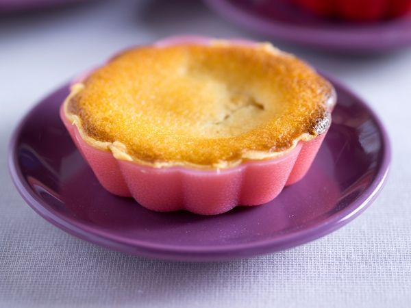 Verrukkelijke taartjes - Libelle Lekker!