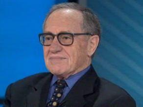 Dershowitz: Authorities Will Regret Not Reading Boston Bomber Miranda Rights | RealClearPolitics