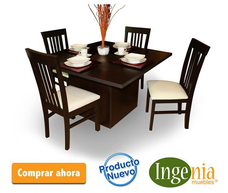 comedor roy ingenia muebles comedor sillas hogar muebles casa ideas