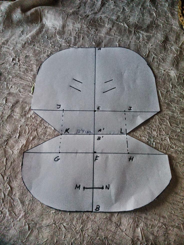 coser es fácil...