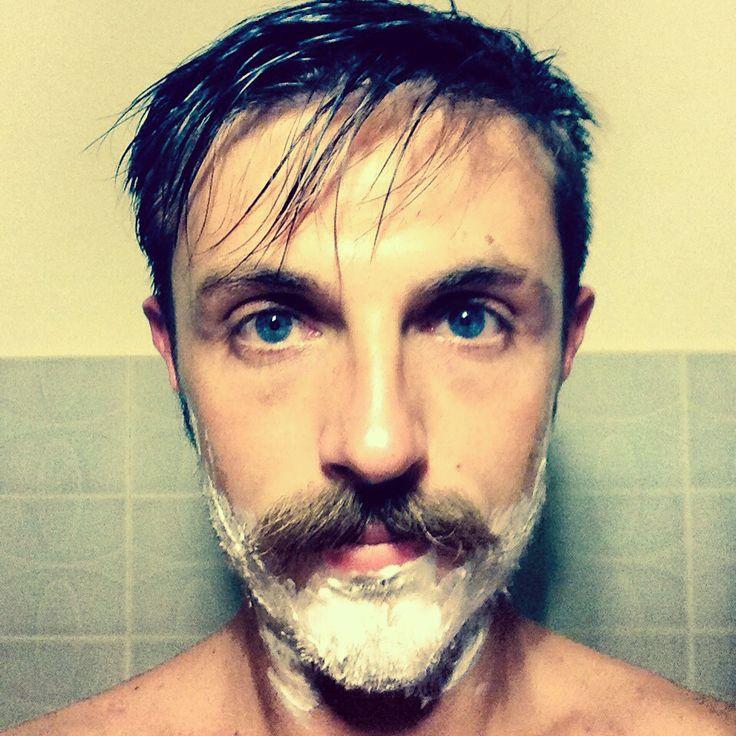 #mustache #beard