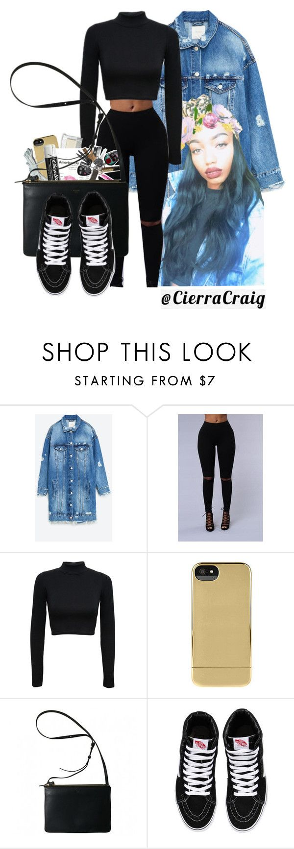 """My Closet"" by cierracraig ❤ liked on Polyvore featuring Jakke, WearAll, Incase, KEEP ME, Chapstick and Vans"