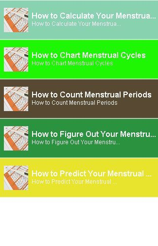 How to figure out your due date
