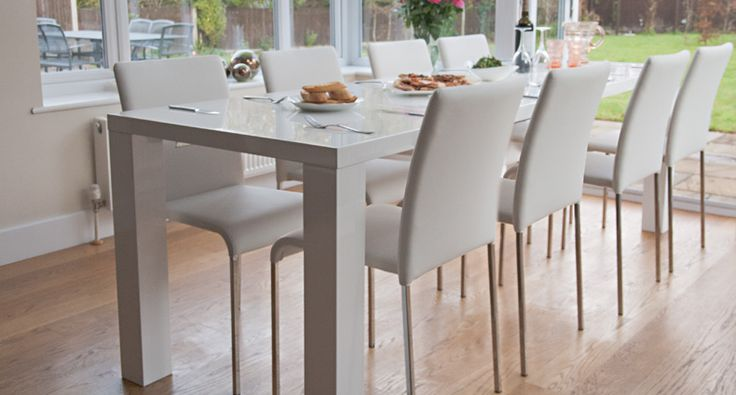 Extending Dining Sets Images On