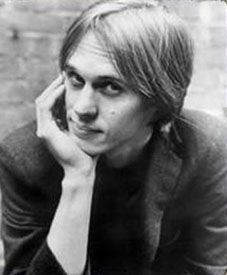 Tom Verlaine..sadly, not with Television