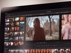 DaVinci Resolve 12 beta full professional editing and color grading system available