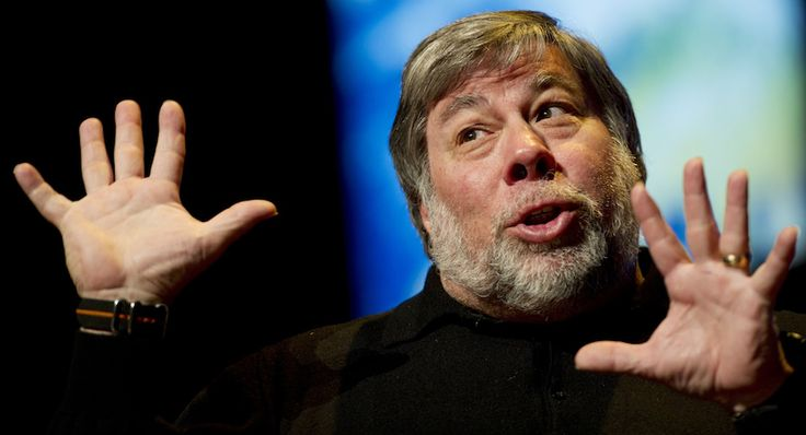 Steve Jobs invito a Wozniak a volver a Apple en sus últimos días…