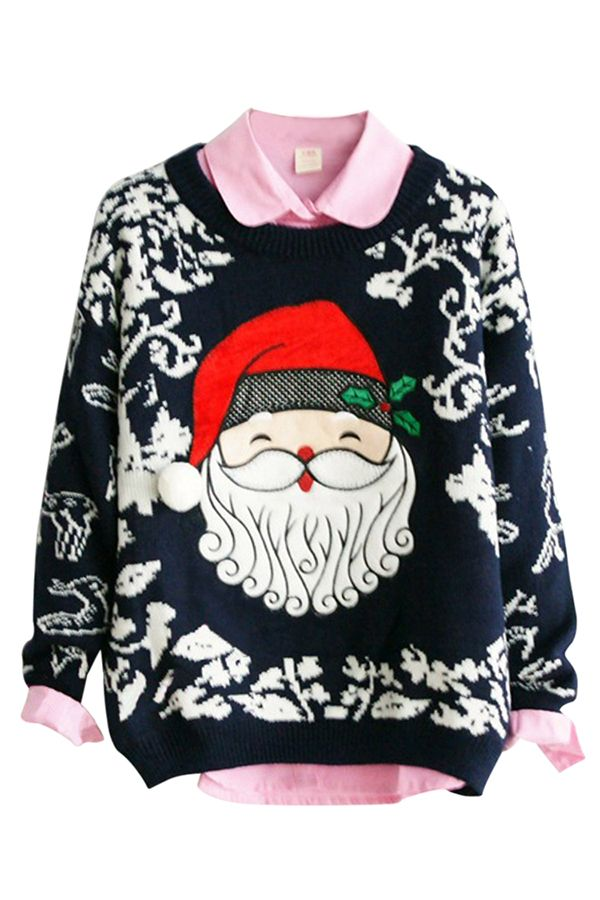 Ugly Christmas Sweaters for Women. We have over 9, ugly Christmas sweaters for women! We don't separate our sweaters by gender, but most Christmas sweaters were originally designed for women.