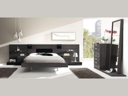 Las 25 mejores ideas sobre recamaras matrimoniales - Ver dormitorios de matrimonio modernos ...