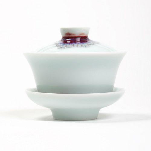 Gaiwan by Mrs Zhang Cai You