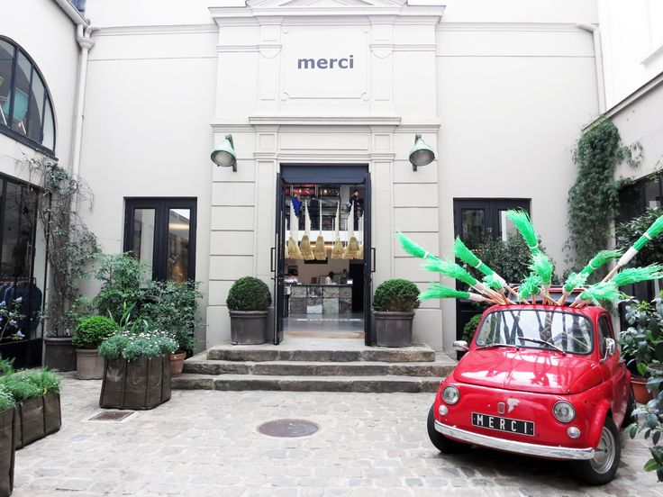 11 best ideas about merci concept store on pinterest friendship shops and paris - Merci concept store paris ...
