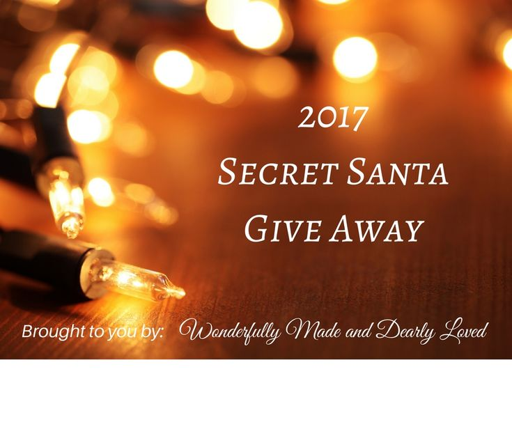 This Secret Santa giveaway is part of the 2017 Blogger Test Kitchen Blog Hop Giveaway. Come enter to win a prize to help in your Trim Healthy Mama Journey.