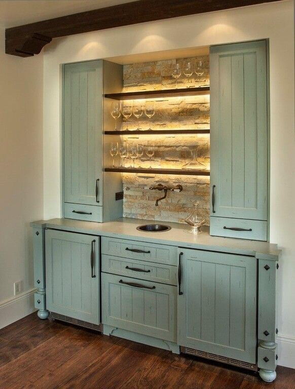 64 best HOME - Wet Bars Inspiration images on Pinterest | Home bar ...