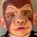 Animal Faces | FancyFace: Children's Face Painting Entertainment!