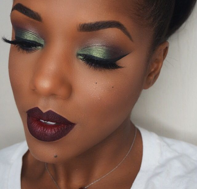 Best 25 Makeup Black Women Ideas On Pinterest  Black -5660