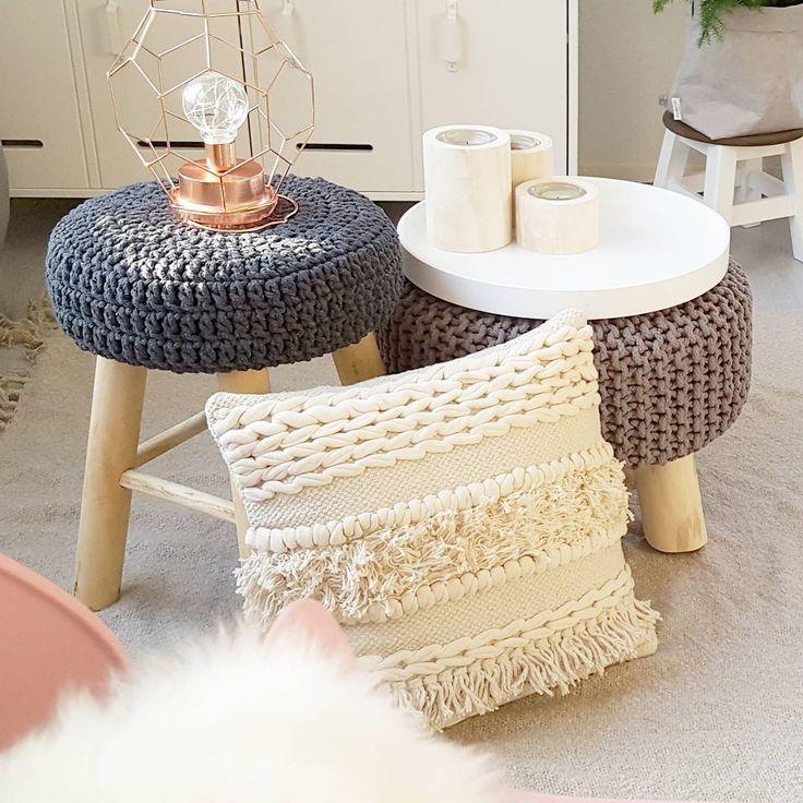 #kwantuminhuis Kruk YORK > https://www.kwantum.nl/meubelen/stoelen/krukken/kruk-york-zand-1393121 @greanna