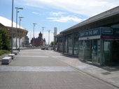 Craft in the Bay - Gallery and shop dedicated to craftspeople in Wales.