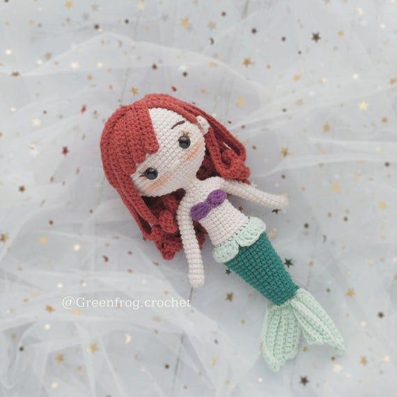 Disney Princess Crochet - Book Summary & Video   Official ...   570x570