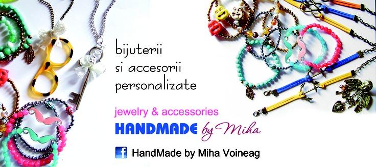 Hand Made by Miha
