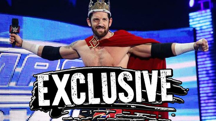 Wade Barrett — Gives Notice to WWE … I'm Not Signing a New Contract