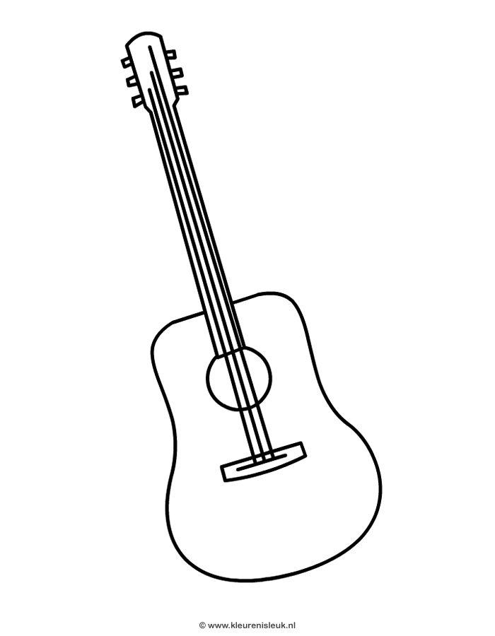 Gitaar [guitar]