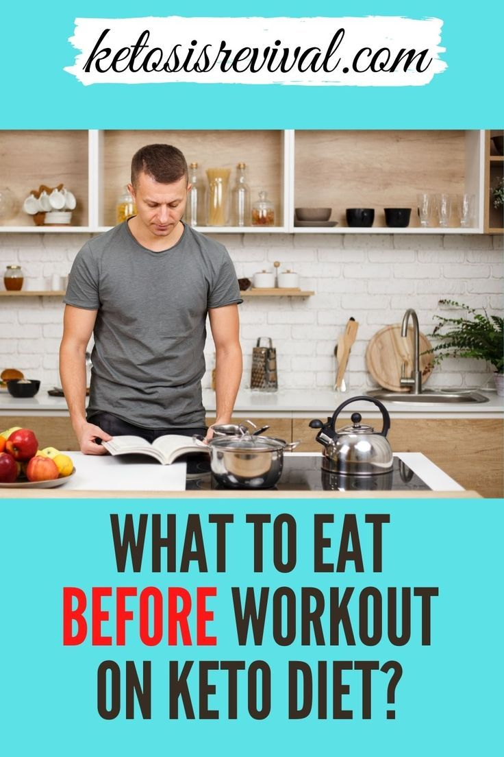 What To Eat Before Working Out On The Keto Diet In 2020 Eat Before Workout Keto Diet Keto