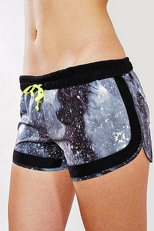 Without Walls Galaxy Shorts | 50 Pieces Of Cute And Affordable Workout