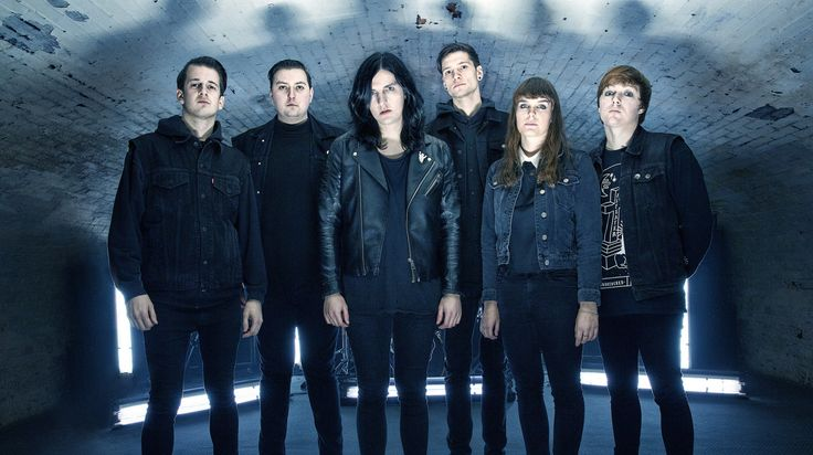 Where are Creeper? Southampton Band Missing after Leeds & Reading Festival