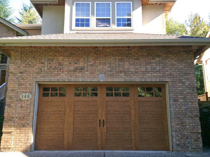 garage door ideas - Clopay Garage Doors on