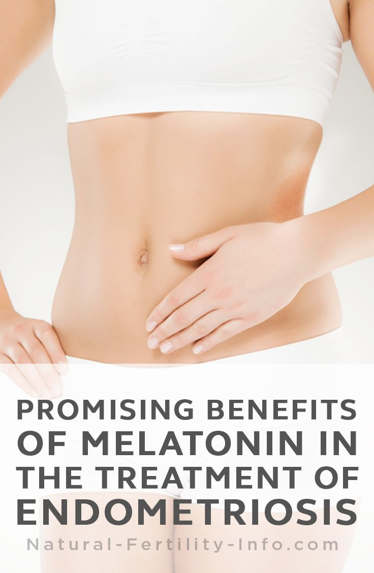 A 2013 clinical trial has shown that melatonin may be a useful natural supplement for women with endometriosis.  #fertility #infertility #ttc #ttcsisters #IVF #PCOS #fertilityherbs #naturalfertility #NaturalFertilityShop #NaturalFertilityInfo #fertilityjourney