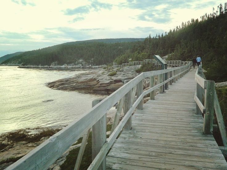 "Jump in my zeppelin!: ""Into the wild"" / QUEBEC - Saguenay - Chicoutimi, Tadoussac and more..."