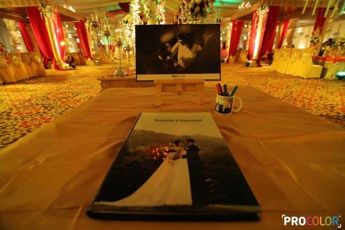 Photographer - The Lovebirds! Photos, Punjabi Culture, Beige Color, Decoration, 3 Piece Suits For Men, Wedding pictures, images, Vendor credits - WeddingPlz