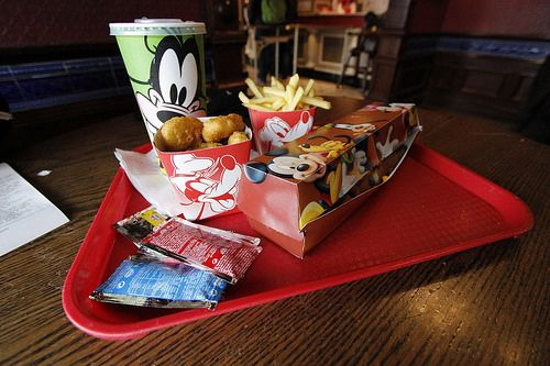 Disneyland Best Food And Snacks
