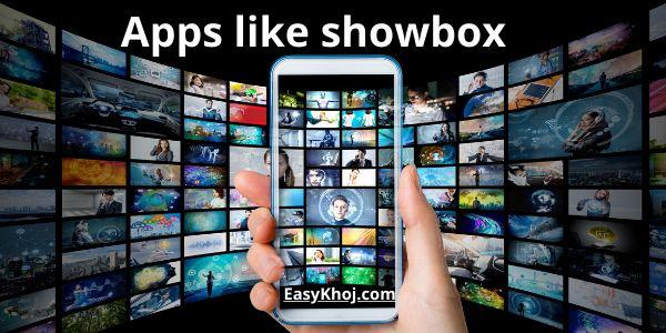 greatest alternatives to ShowBox Archives