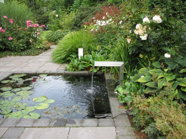 25 beste idee n over tuin water fonteinen op pinterest for Tuinontwerp lochem