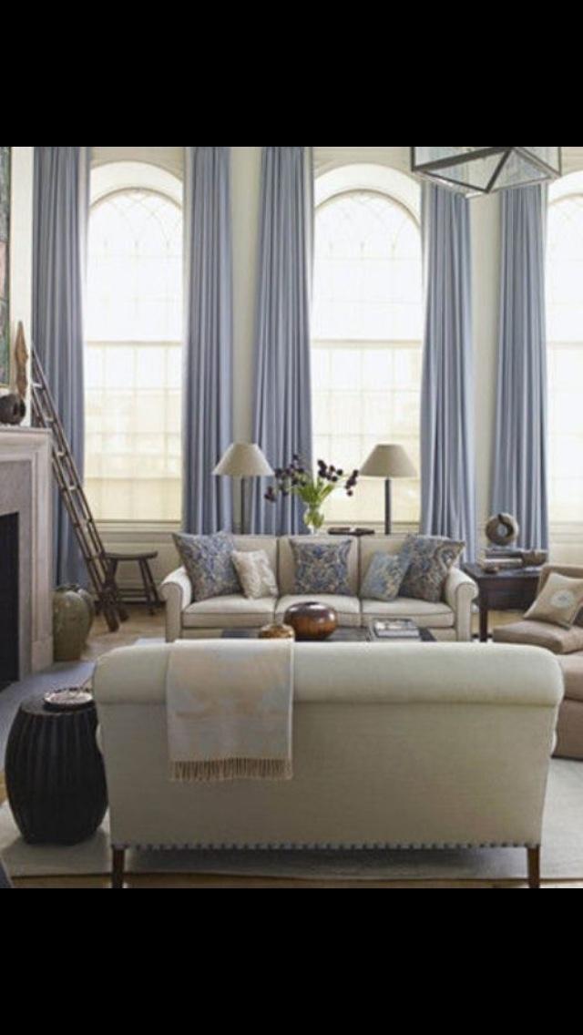 Elegant Living And Dining Room Ideas: Elegant Living Room