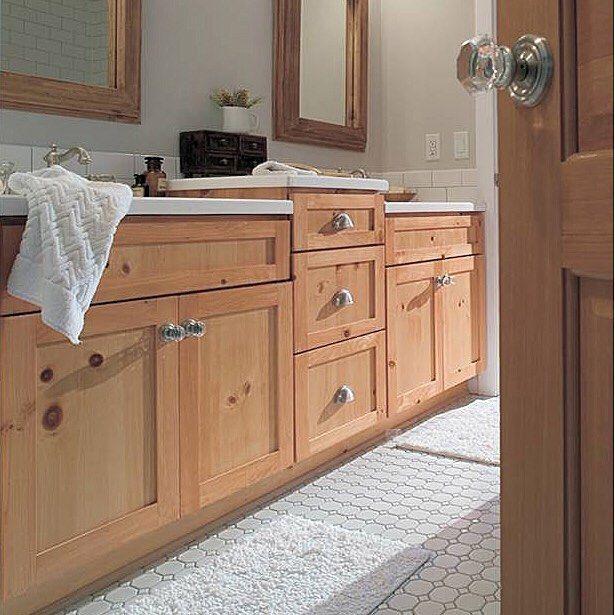 27+ Alder wood bathroom vanity ideas