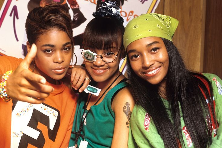 Rozonda 'Chilli' Thomas on Recording the New TLC Album 15 Years After Left Eye's Death: 'Her Legacy Lives on Through Us': #tlc