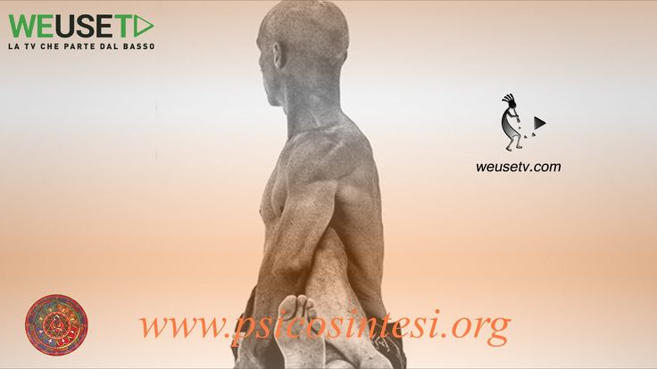 #weusetv ft #hodos #psicosintesi #Dynamic #Yoga (#Joint #mobility #exercises for the #lower part of the #body)