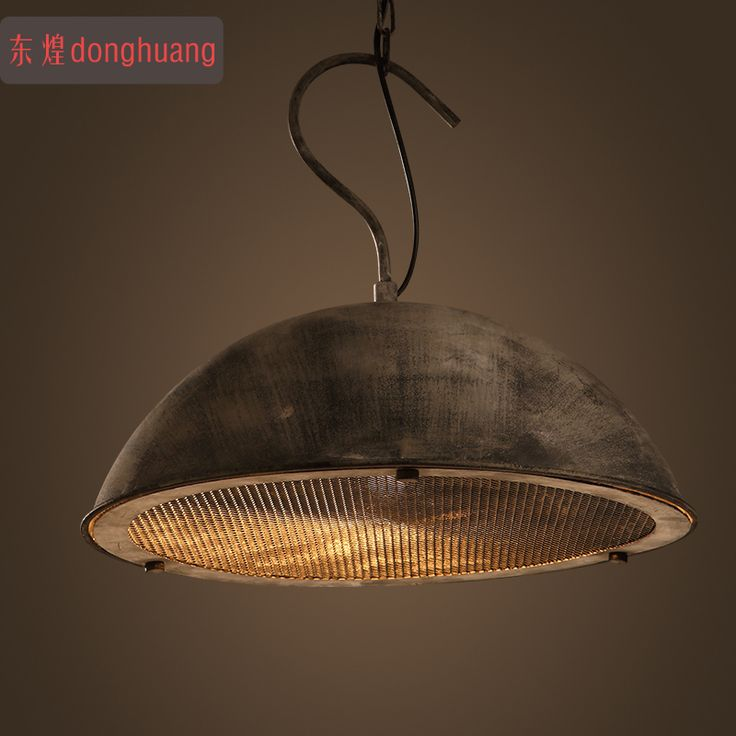 Goedkope Slaapkamer Lamp : Goedkope nieuw vintage industri?le lampen ...