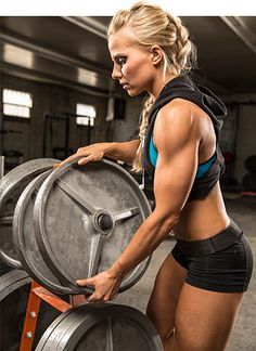 30-Minute Upper-Body Workout For Women - Bodybuilding.com